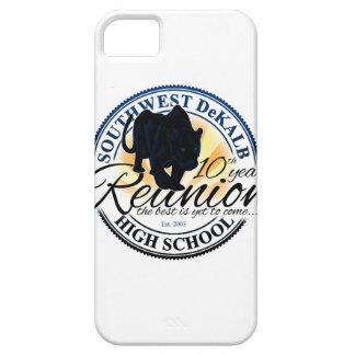 Southwest Dekalb High School Class 10 Year Reunion iPhone 5 Case