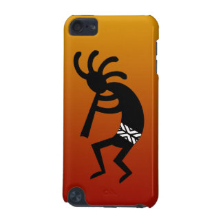 Southwest Design Dancing Kokopelli iPod  Case