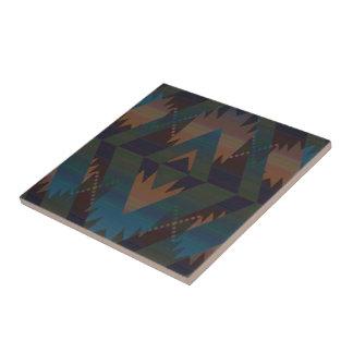 Southwest Design Tile