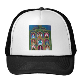 southwest designs trucker hats