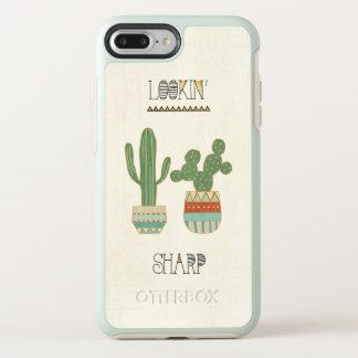 Southwest Geo IX | Lookin' Sharp OtterBox Symmetry iPhone 8 Plus/7 Plus Case