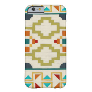Southwest Geometry I Barely There iPhone 6 Case