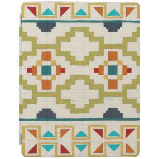 Southwest Geometry I iPad Cover