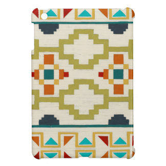 Southwest Geometry I iPad Mini Case