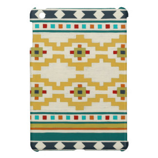Southwest Geometry III iPad Mini Cover