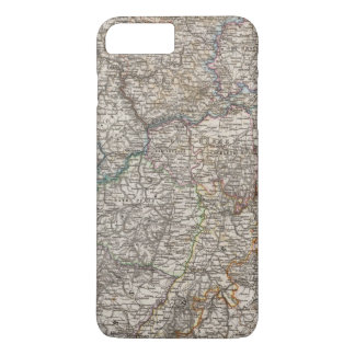 Southwest Germany And Switzerland iPhone 8 Plus/7 Plus Case
