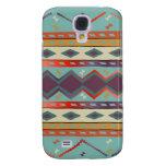 Southwest Indian Blanket Design Speck Case Galaxy S4 Case