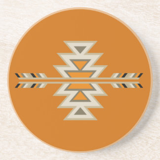 Southwest Indian Design Coaster