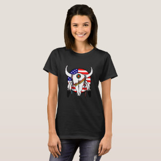 Southwest Native American Pride T-Shirt