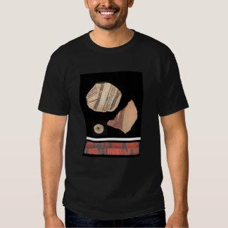 Southwest Pottery shards T-shirts