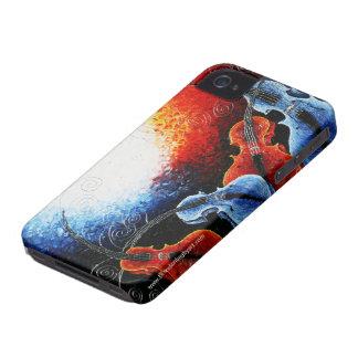 Southwest Quartet iPhone 4 Case-Mate Case