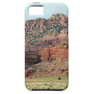 Southwest Rocks Scenery, Southern Utah, USA iPhone 5 Cases