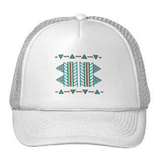 Southwest Serenity Trucker Hat Baseball Cap