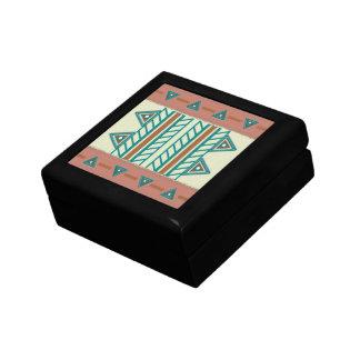 Southwest Serenity Wood Gift Box w/ Tile