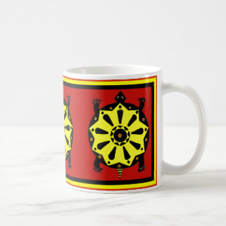 Southwest Turtle Mug