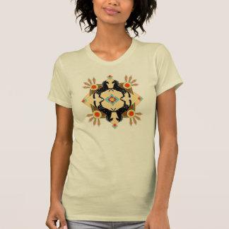 Southwestern Appaloosa Ladies T-Shirt