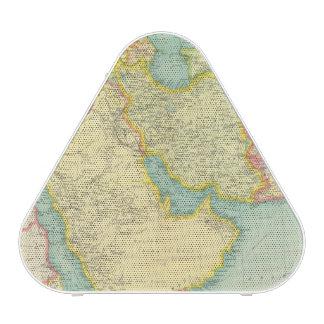 Southwestern Asia