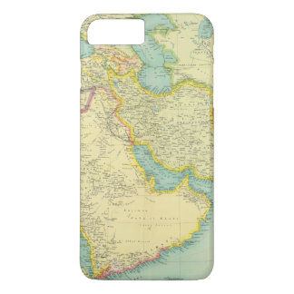Southwestern Asia iPhone 8 Plus/7 Plus Case