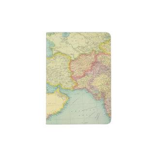 Southwestern Asia Passport Holder