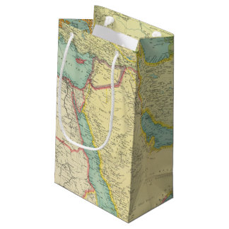 Southwestern Asia Small Gift Bag