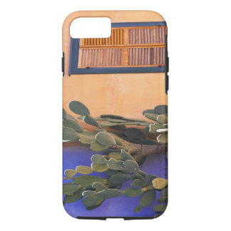 Southwestern Cactus (Opuntia dejecta) and iPhone 8/7 Case