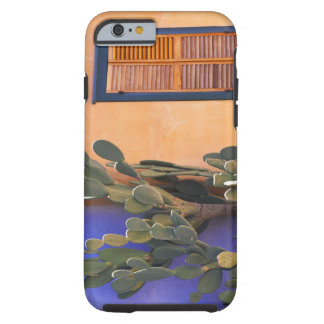 Southwestern Cactus (Opuntia dejecta) and Tough iPhone 6 Case