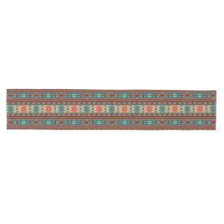 Southwestern Design Turquoise Terracotta