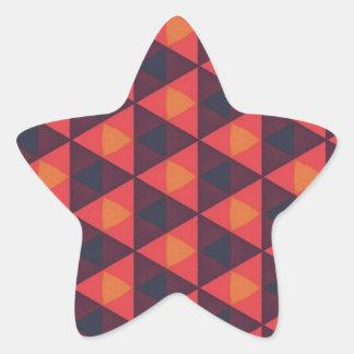 Southwestern Geometric Muted Series #2 Sticker