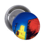 Southwestern Loneliness Pinback Buttons