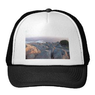 Southwestern Oklahoma Mountain Scenery of Mt Scott Cap