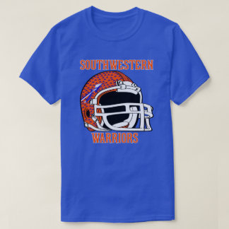 SOUTHWESTERN SOMERSET KENTUCKY FOOTBALL T-Shirt