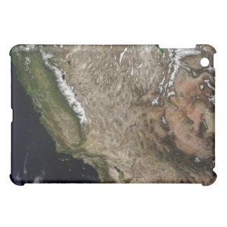 Southwestern United States Cover For The iPad Mini