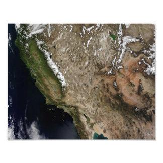 Southwestern United States Photo Print