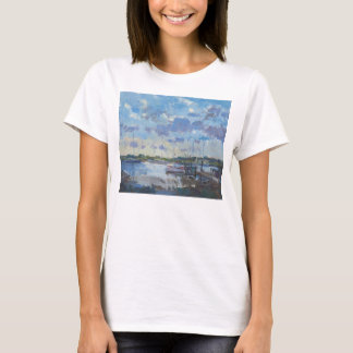 Southwold Evening 2012 T-Shirt