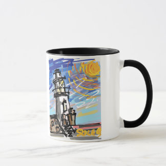 Southwold Lighthouse Mug