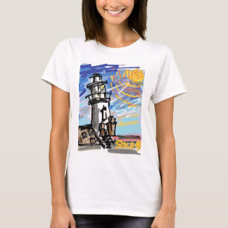 Southwold Lighthouse T-Shirt