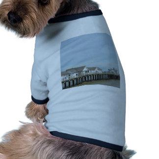 Southwold Pier Suffolk Doggie Tee Shirt