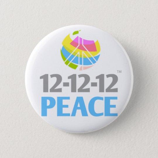 Souvenir Button for PEACE