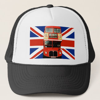 Souvenir Cap from London England