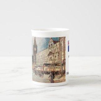 Souvenir Coffee Mug - Perth, Western Australia