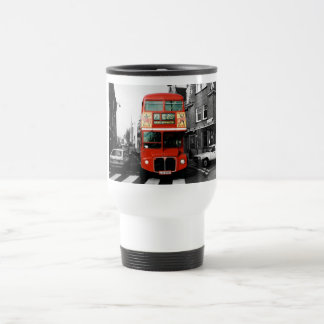 Souvenir Commuter Mug from London England