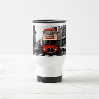 Souvenir Commuter Mug from London England