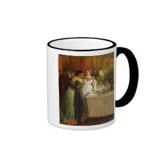 Souvenir d'un Soir Coffee Mugs