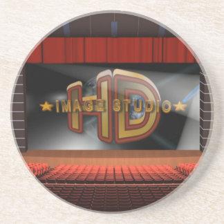 Souvenir IHDS Coaster