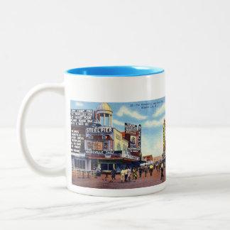 Souvenir Mug - Atlantic  City, NJ