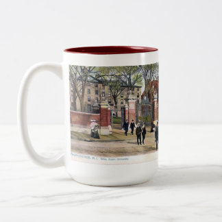 Souvenir Mug - Brown University, Providence, RI