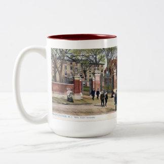 Souvenir Mug - Brown University, Providence, RI