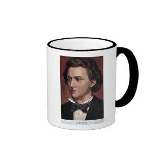Souvenir Mug - Chopin