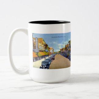 Souvenir Mug - Dover, Delaware