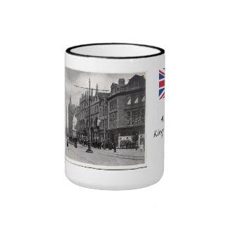 Souvenir Mug - Hull, Yorkshire